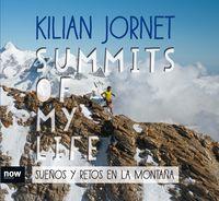 Summits Of My Life (castellano) - Kilian Jornet