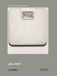 LAIA ABRIL