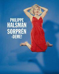 Sorprendeme - Philippe Halsman