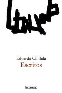 Escritos - Eduardo Chillida