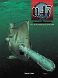 U.47 5 - A LAS PUERTAS DE NUEVA YORK