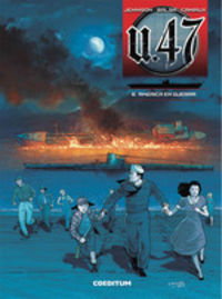 U.47 6 - AMERICA EN GUERRA