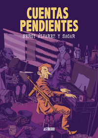 Cuentas Pendientes - Sagar Fornies / Sergi Alvarez