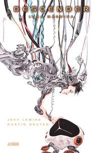 Descender 2 - Luna Maquina - Lemire Jeff