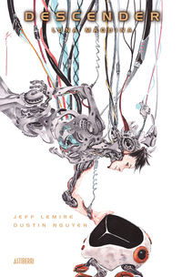 DESCENDER 2 - LUNA MAQUINA