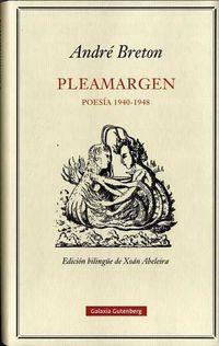 Pleamargen - Poesia 1940-1948 - Andre Breton