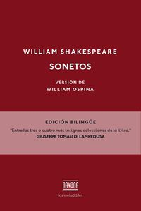 Sonetos - William Shakespeare