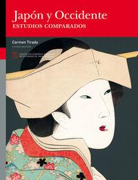Japon Y Occidente - Estudios Comparados - Aa. Vv.