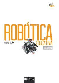 Robotica Educativa - Gabriel Ocaña