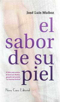SABOR DE SU PIEL, EL