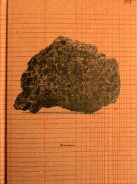 Escombro - Arturo Hernandez Alcazar
