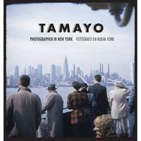 TAMAYO - FOTOGRAFO EN NUEVA YORK