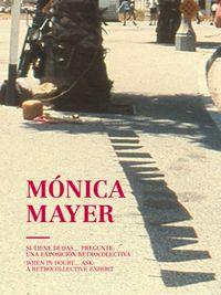 Monica Mayer - Monica Mayer