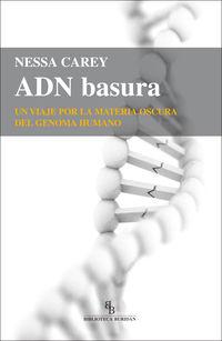 Adn Basura - Nessa Carey