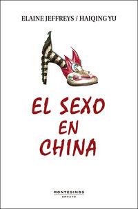 SEXO EN CHINA, EL