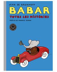 BABAR - TOTES LES HISTORIES