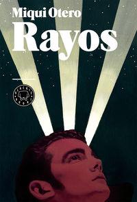 Rayos - Miqui Otero