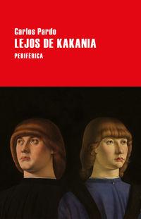 Lejos De Kakania - Carlos Pardo