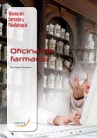 CF - OFICINA DE FARMACIA