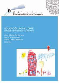 EDUCACION POR EL ARTE - EMOCION Y EXPRESION EN LA INFANCIA