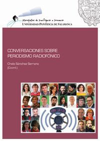 CONVERSACIONES SOBRE PERIODISMO RADIOFONICO