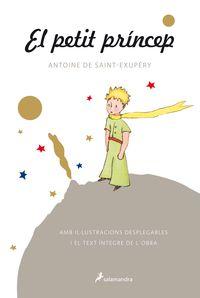 Petit Princep (pop-Up) - Antoine De Saint-Exupery
