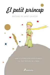 PETIT PRINCEP (POP-UP)