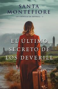 ULTIMO SECRETO DE LOS DEVERILL, EL