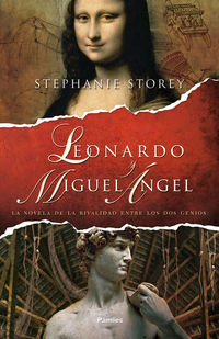 Leonardo Y Miguel Angel - Stephanie Storey