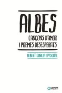 Albes - Albert Garcia Pascual