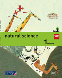 EP 1 - NATURAL SCIENCE - SAVIA