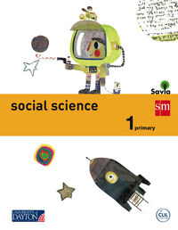 EP 1 - SOCIAL SCIENCE - SAVIA