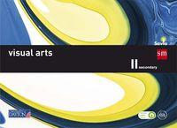 Eso 3 - Visual Arts - Savia - Aa. Vv.