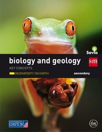 ESO 1 - BIOLOGY AND GEOLOGY CUAD. - TIERRA