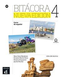 Bitacora 4 (b2) - Aa. Vv.