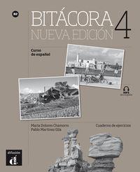 Bitacora 4 (b2) Cuad - Aa. Vv.