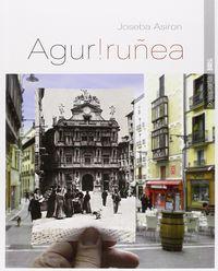Agur, Iruñea - Joseba Asiron Saez