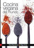 Cocina Vegana Del Mundo - Aa. Vv.