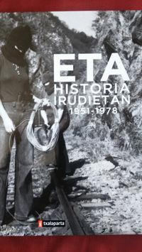 eta, historia irudietan (1951-1978) - Batzuk