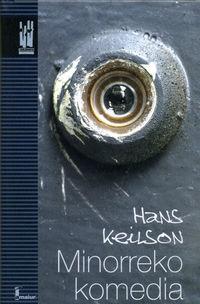 Minorreko Komedia - Hans Keilson
