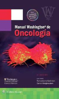 (3 ed) manual washington de oncologia - Ramaswamy Govindan