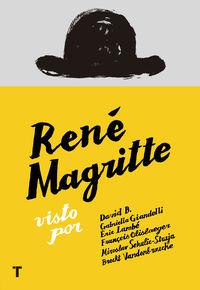 Rene Magritte - Aa. Vv.
