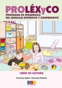 Prolexyco - Libro De Lectura - Consuelo Palazon / Francisca Capel