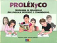 PROLEXYCO - MATERIAL DE AULA
