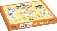 APRENDO PALABRAS 7 - JUGUETES, JUEGOS Y DEPORTES
