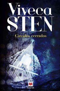 Circulos Cerrados - Viveca Sten