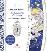 Habitacion Del Tiempo, La - Una Historia Para Colorear - Daria Song