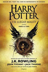 Harry Potter I El Llegat Maleit - J. K. Rowling