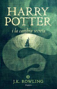 Harry Potter I La Cambra Secreta - J. K. Rowling