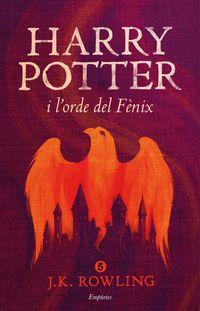 Harry Potter I L'orde Del Fenix - J. K. Rowling